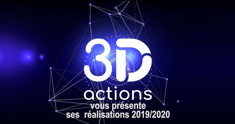 Concepteur de stand v nementiel 3d actions 3d actions for Concepteur de stand